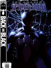 神奇蜘蛛侠:重归黑暗