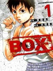 BOX-热血斗阵