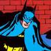 蝙蝠侠:不一样的冒险旅程
