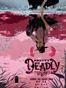 PRETTY DEADLY漫画