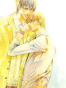 only you only漫画