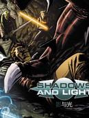 星球大战:影与光漫画