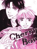 Cherry Boy漫画