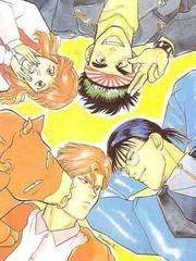 纯情二楞子漫画1