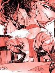雷克斯减肥计划 漫画1