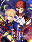 Fate-staynight漫画